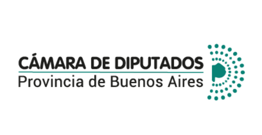 Logo of the honorable Chamber of Deputies of the province of Buenos Aires. It will direct you to the website of the Chamber of Deputies of the Province of Buenos Aires.